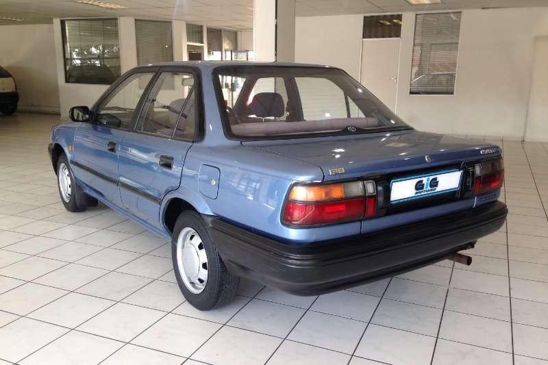 Toyota Corolla 1.3 1993