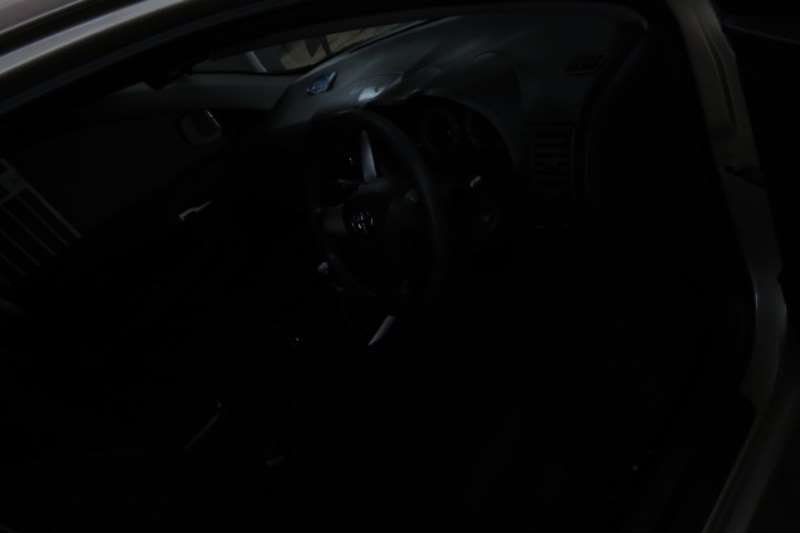 Toyota Corolla 1.3 vut i 2013