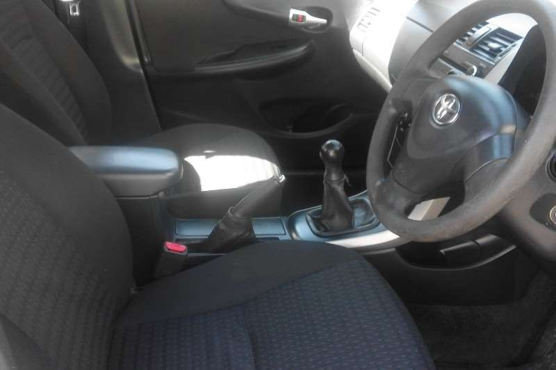 Toyota Corolla 1.4 Professional 2009