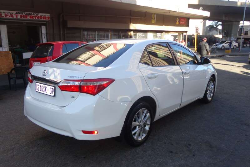 2014 Toyota Corolla For Sale >> 2014 Toyota Corolla For Sale Top New Car Release Date