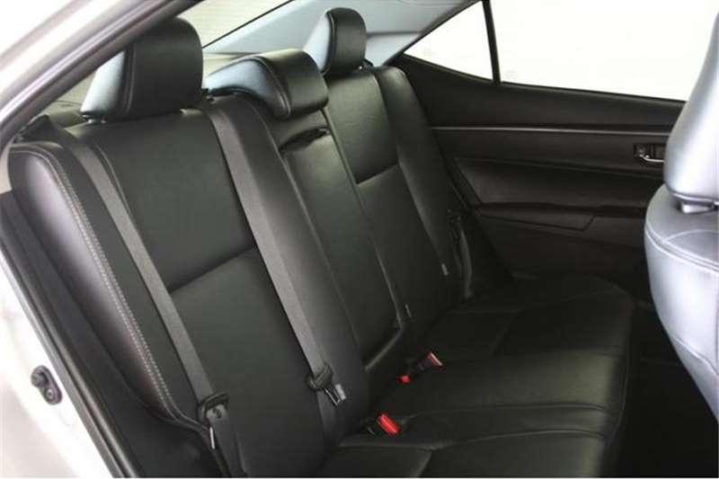 Toyota Corolla 1.6 Prestige auto 2014