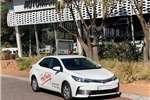 Toyota Corolla 1.6 Prestige Auto 2019