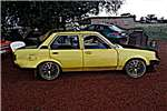 Toyota Corolla 1.8 Advanced 1984