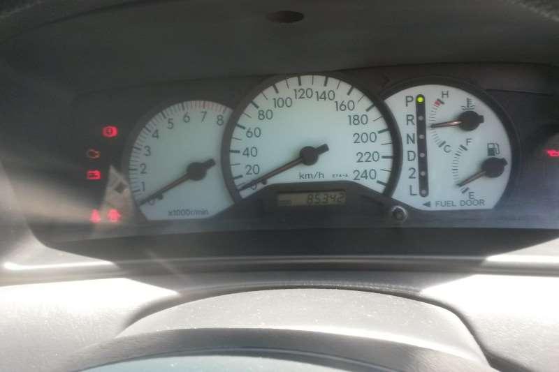 Toyota Corolla 1.8 Advanced 2003