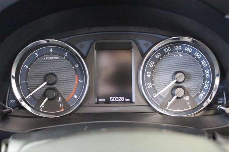 Toyota Corolla 1.8 Exclusive Auto 2015