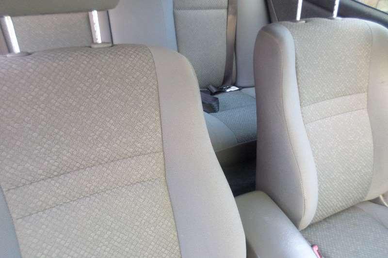Toyota Corolla 140i GLS 2008