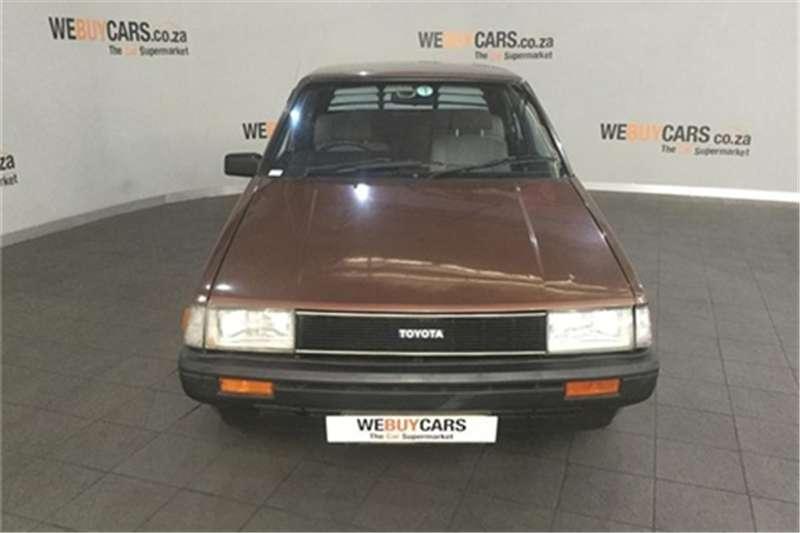 Toyota Corolla 1985