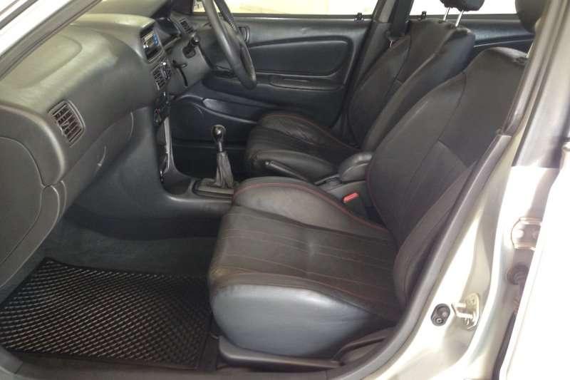 Toyota Corolla 2.0L Rxi 2000