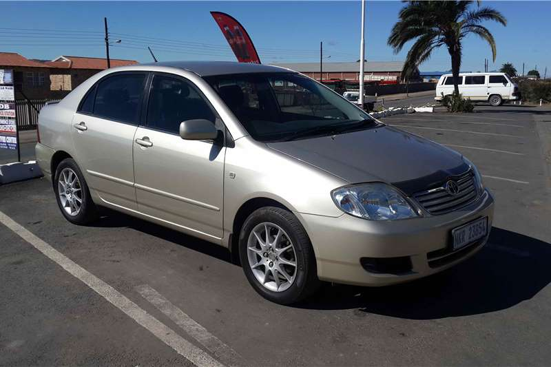 Toyota Cars For Sale In Kzn