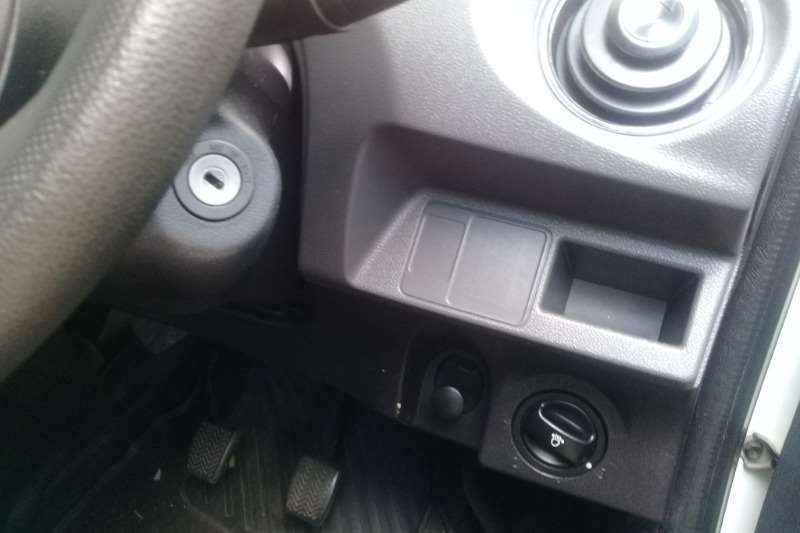 Toyota Etios hatch 1.5 Xs 2012