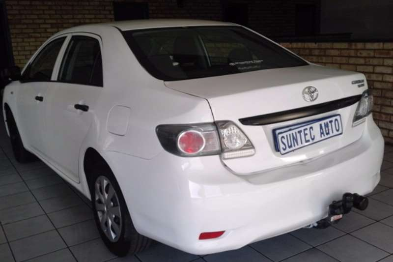 Toyota Etios sedan 1.5 Sprint 2014