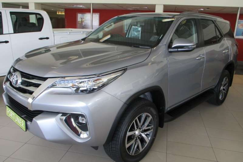 2019 toyota fortuner 2 8gd 6 auto crossover   rwd    automatic   cars for sale in
