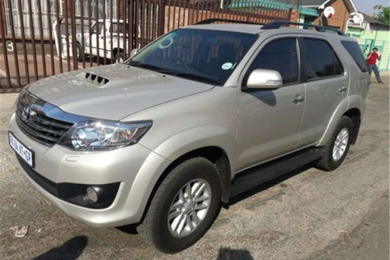 2014 toyota fortuner 3 0 d 4d 4x4 suv 7 seater automatic for sale in ga cars for sale in gauteng. Black Bedroom Furniture Sets. Home Design Ideas