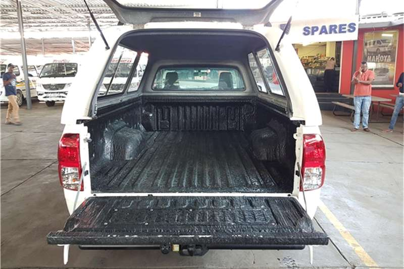 Toyota Hilux 2.0 (aircon) 2016