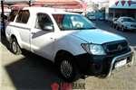 Toyota Hilux 2 VVTI 0