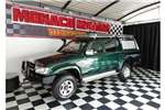 Toyota Hilux 2700i 4x4 Raider 2003