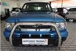 Toyota Hilux 2700i D Cab Raider LWB 4x4 2001