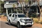 Toyota Hilux 3.0D-4D Double Cab 4x4 Raider 2010