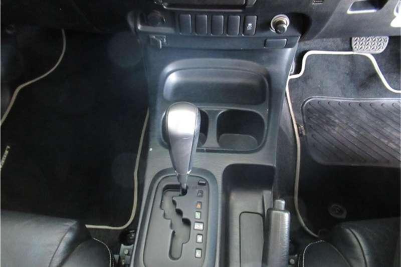 Toyota Hilux 3.0D 4D double cab Raider Legend 45 auto 2016