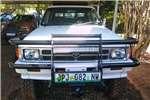 Toyota Hilux Double Cab HILUX 2.4 GD 6 SRX 4X4 P/U D/C 1997