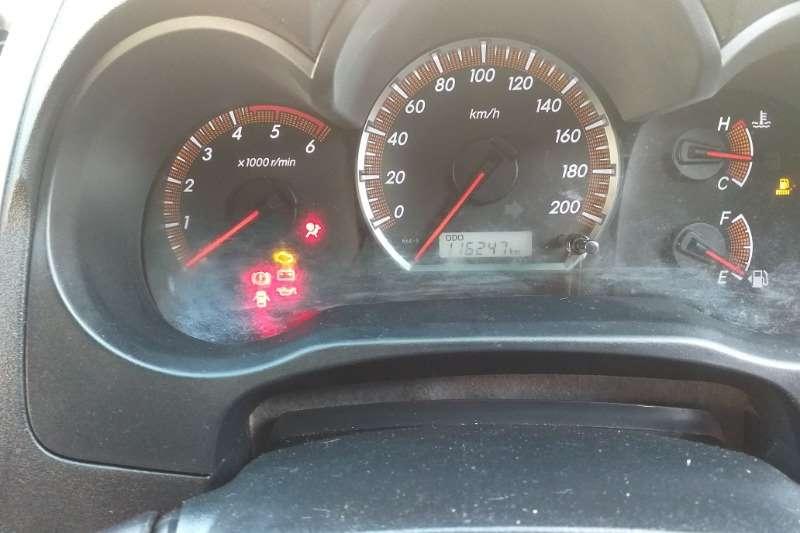 2014 Toyota Hilux 3.0D 4D Xtra cab 4x4 Raider Legend 45