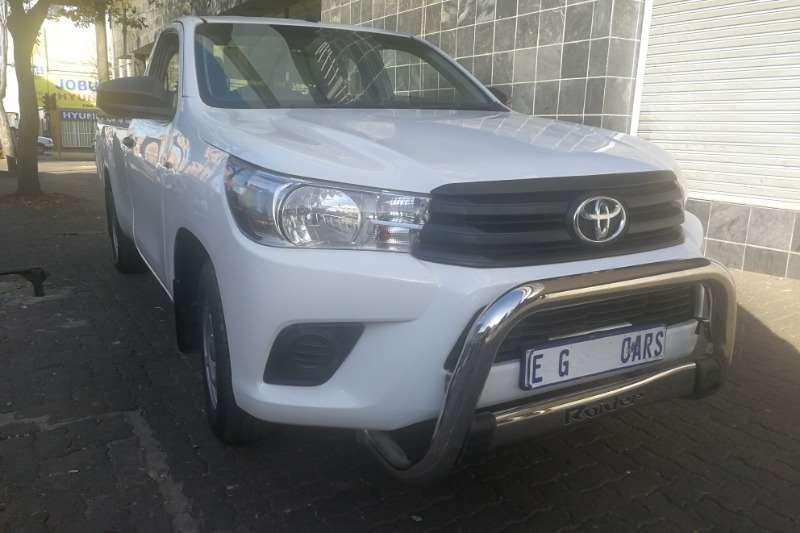 Toyota in Johannesburg   Junk Mail
