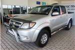 Toyota Hilux V6 4.0 double cab 4x4 Raider automatic 2006