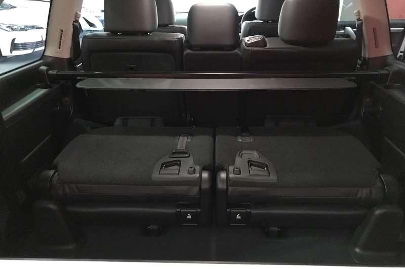 2018 Toyota Land Cruiser 200 LAND CRUISER 200 V8 4.5D VX R A/T