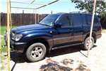 Toyota Land Cruiser 79 Single Cab LAND CRUISER 79 4.0P P/U S/C 1998