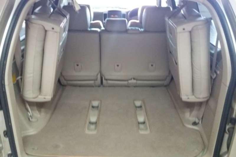 Toyota Land Cruiser Prado PRADO VX 4.0 V6 A/T 2006