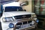 Toyota Raider for sale 2005