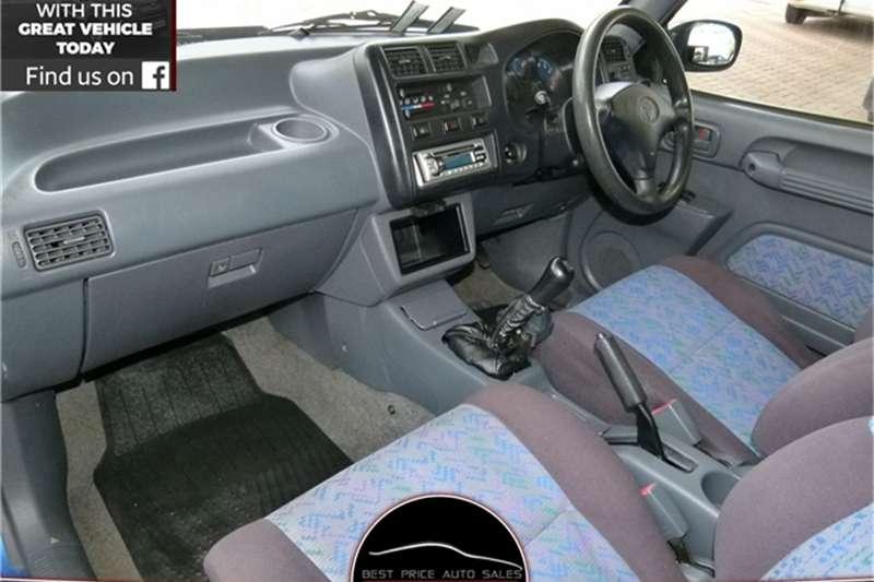 Toyota Rav4 3Dr 1995