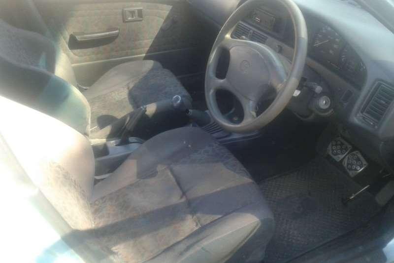 Toyota Tazz 1.3 1999