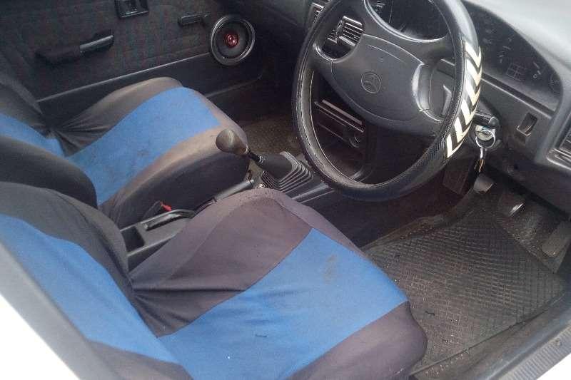 Toyota Tazz 130 2002