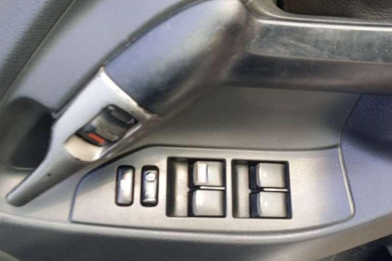 Toyota Verso 1.8 SX 2010