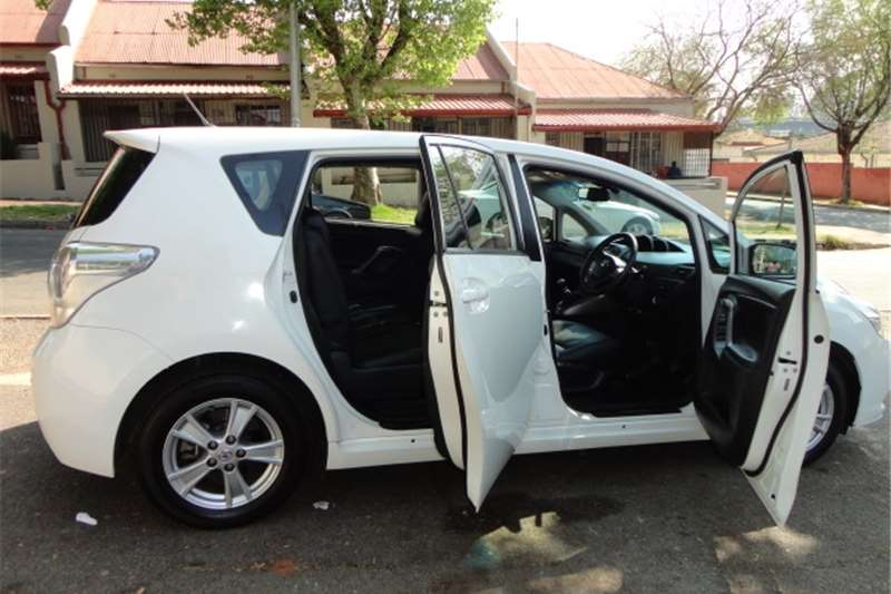 2014 Toyota Verso 18 Sx 2014 Cars For Sale In Gauteng R 150 000