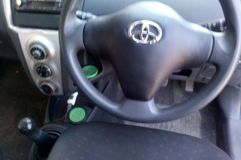 Toyota Yaris 1.0 3 door T1 2007