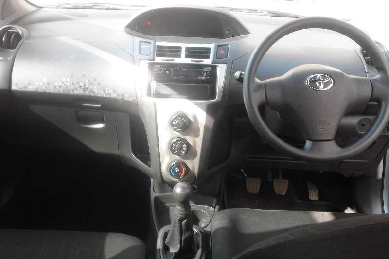 Toyota Yaris 1.0 T1 5 door 2010