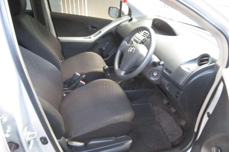 Toyota Yaris 1.3 T3 2006