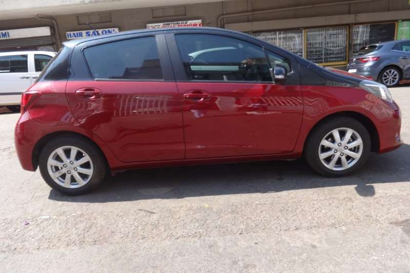 Toyota Yaris 1.5 Pulse 2017