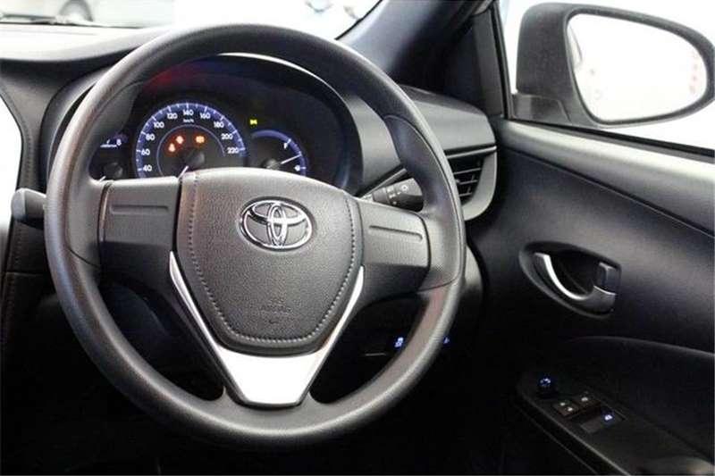 Toyota Yaris 1.5 Xi 2018