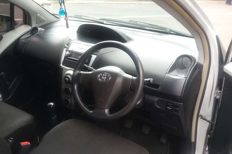 Toyota Yaris 3 door T3 2006