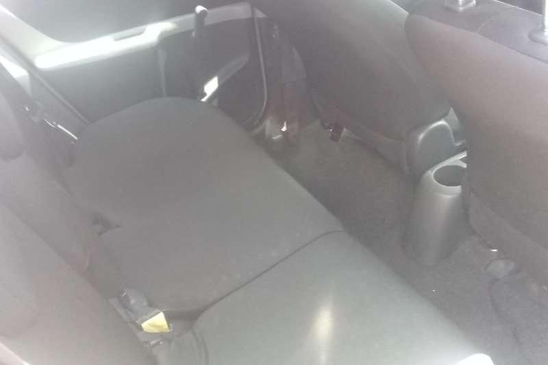 Toyota Yaris Hatch YARIS 1.5 CROSS 5Dr 2006