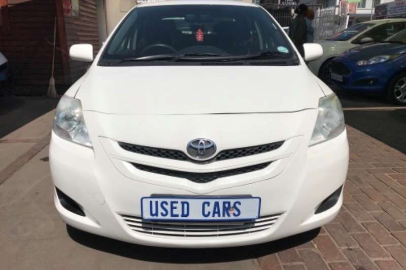 Toyota Yaris hatch YARIS 1.5 Xs 5Dr 2006