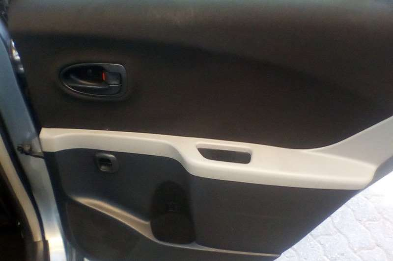 2008 Toyota Yaris 1.3 5 door T3+ automatic