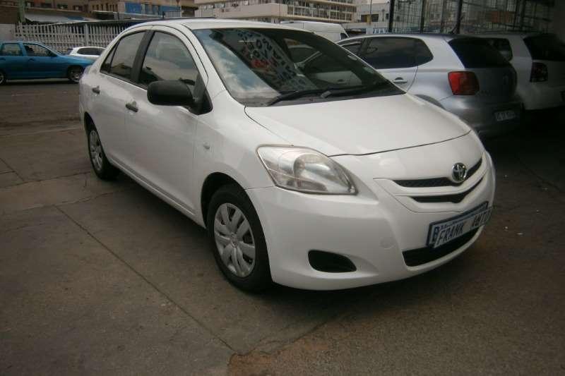 2009 Toyota Yaris 1.3