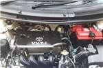 Toyota Yaris T3 5dr zen 3 2011