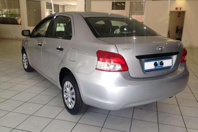 Toyota Yaris T3 A/c 2007