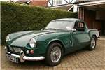 Triumph Sports Cars For Sale South Africa