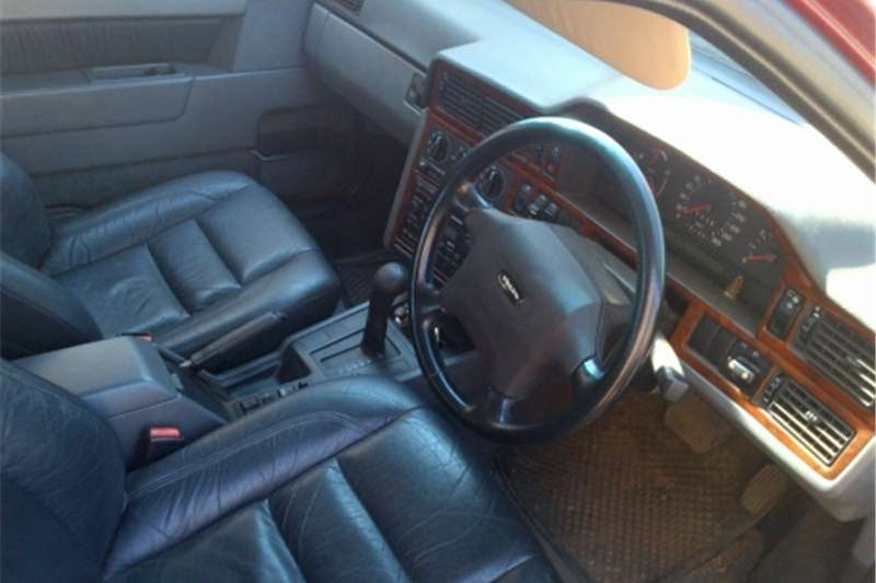 Volvo 850 t5 Cars for sale in Gauteng | R 40 000 on Auto Mart
